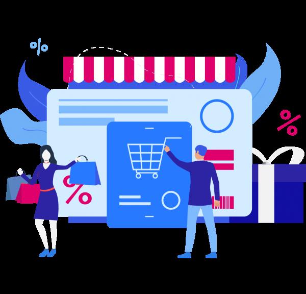 creacion de tiendas online en madrid